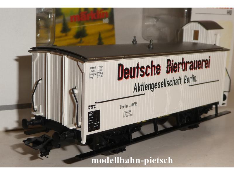 deutsche bierbrauerei berlin deutsche bierbrauerei aktiengesellschaft berlin sondermodell. Black Bedroom Furniture Sets. Home Design Ideas