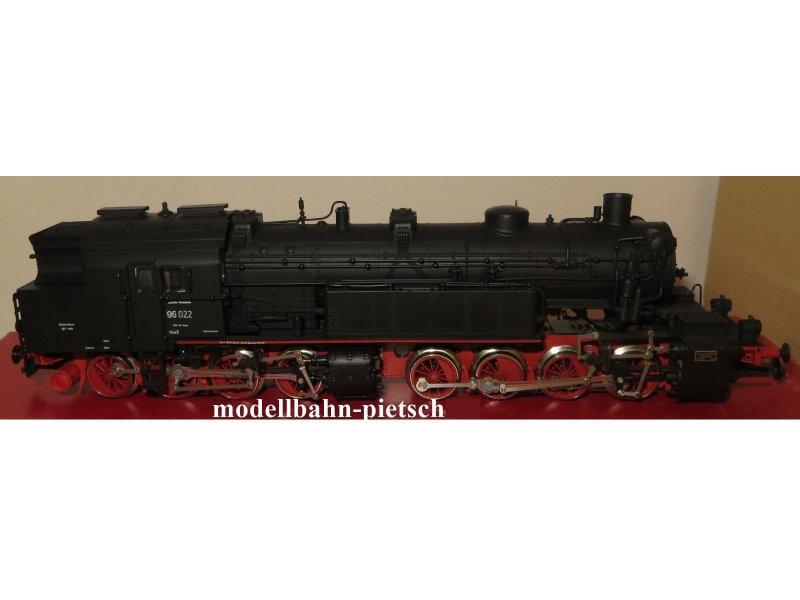 Br 96 022 Deutsche Reichsbahn F 252 R Ac M 228 Rklin