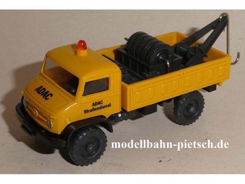 50 jahre unimog s404 wiking modellbau 099040 for Mobel 50 jahre